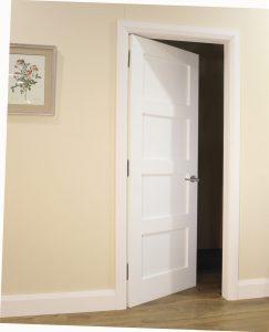Shaker Doors