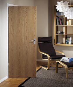 Interior Flush Door Collection
