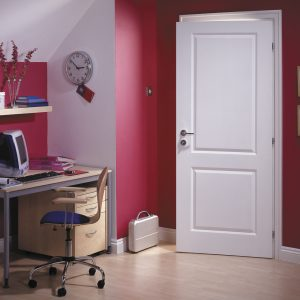 Moulded Panel Doors